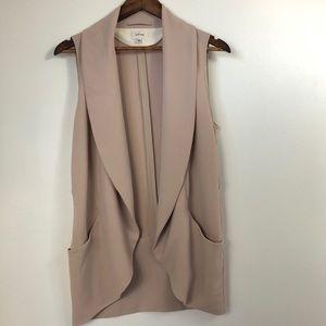 Wilfred | Normandie Jacket Vest